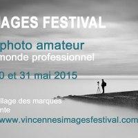 VINCENNES IMAGES FESTIVAL 2015