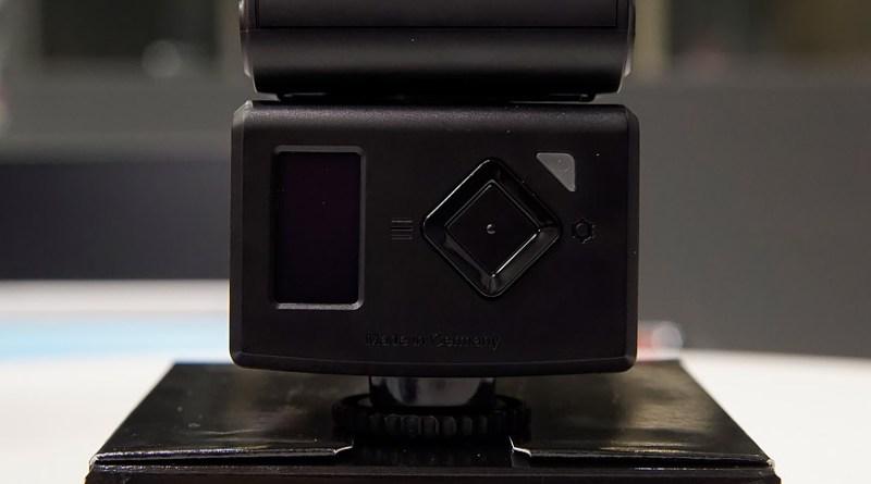 Metz flash pour hybride et compact Metz M400