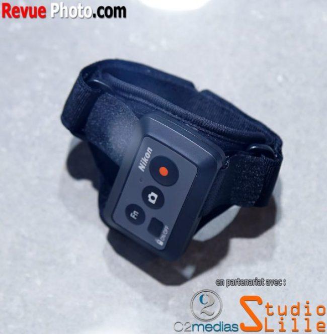 Nikon KeyMission - Accessoire - la télécommande ML-L6