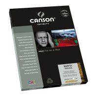 Photokina 2016 : Canson Baryta Prestige 340gr
