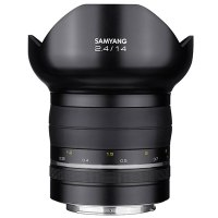 Photokina 2016 : Samyang 14mm 2.8