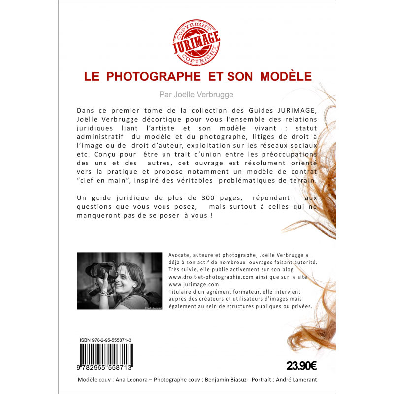 Le photographe et son modèle