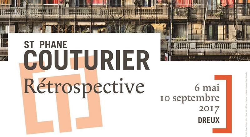 Stéphane Couturier – Rétrospective