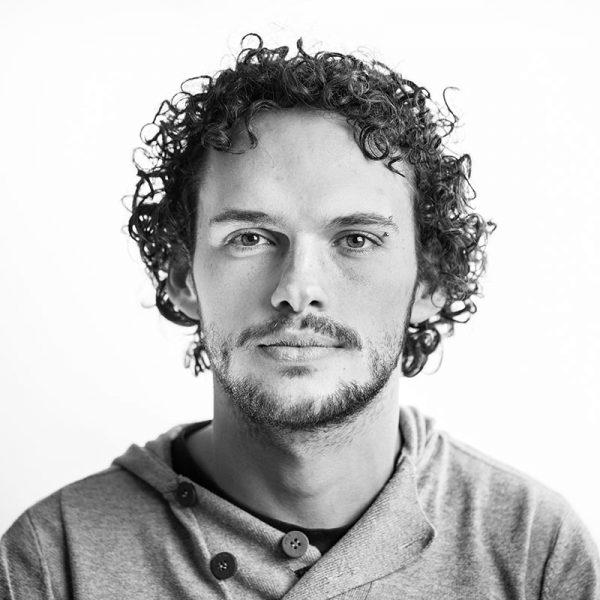 Portrait Fabien Dubessy