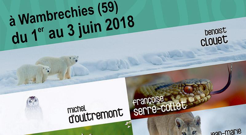 Festival Natur'Expo (59) Wambrechies