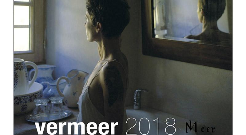 Vermeer 2018. Inspiration, essais