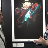 Photokina 2018 : Les ambassadeurs Canson
