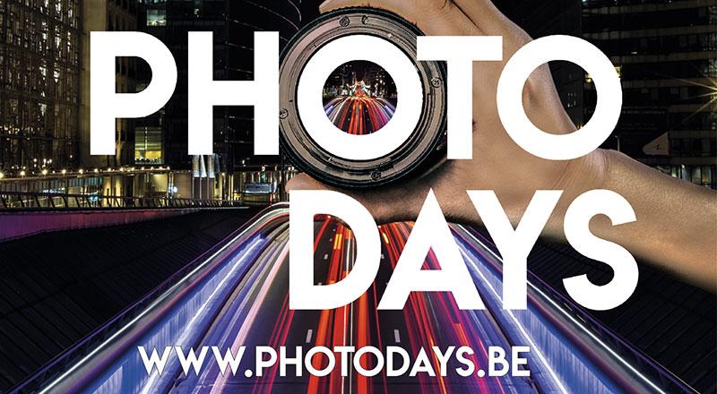 Photo Days 2019 + code de réduction