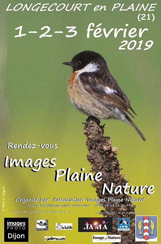 affiche 2019 Images Plaine Nature