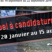 Appel à candidatures du Festival Barrobjectif