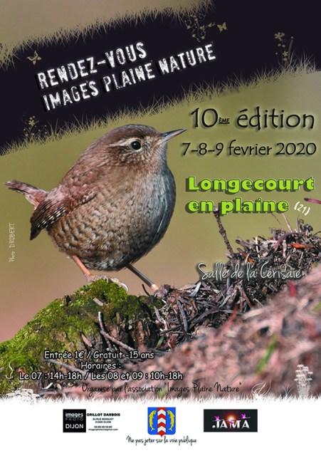 rendez-vous Images Nature 2020