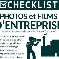 CHECKLIST Photos et Films d'Entreprise