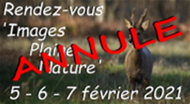 annulation Images plaine Nature 2021