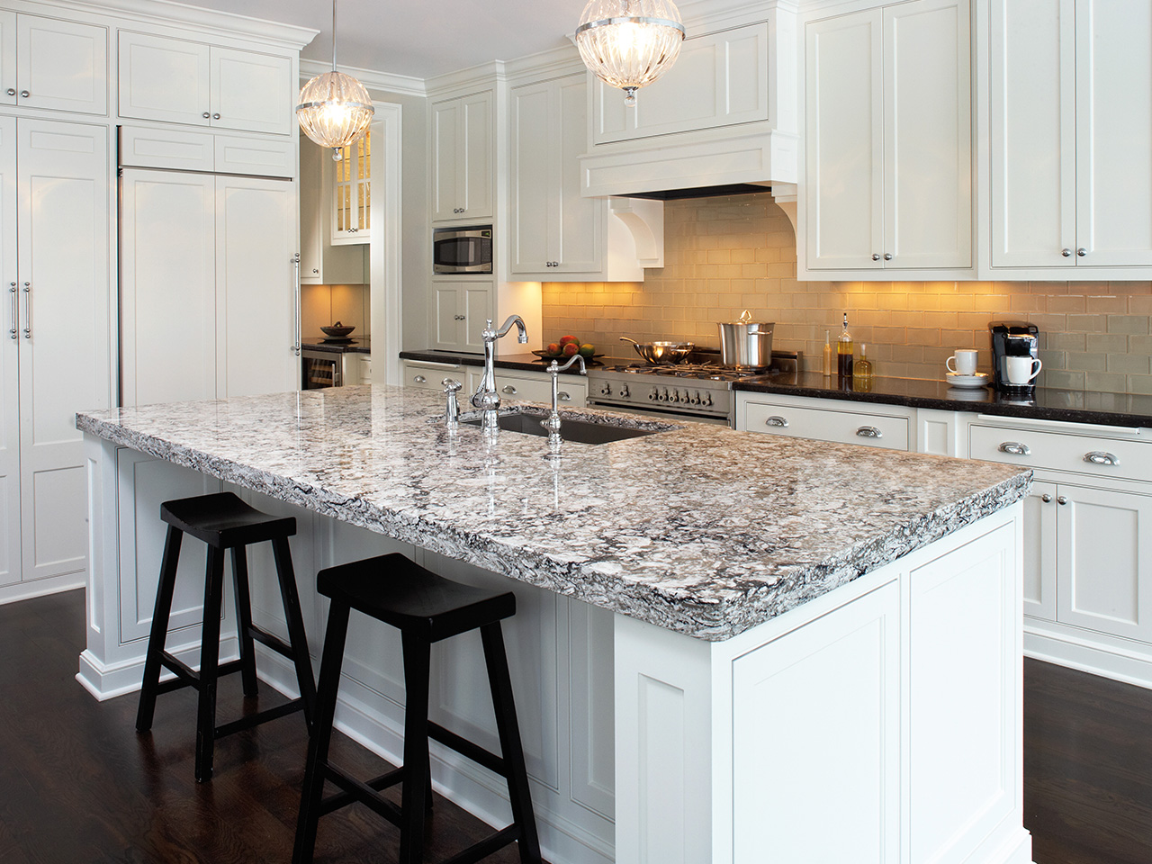 A Sane Approach To Finding The Perfect Countertop Revuu