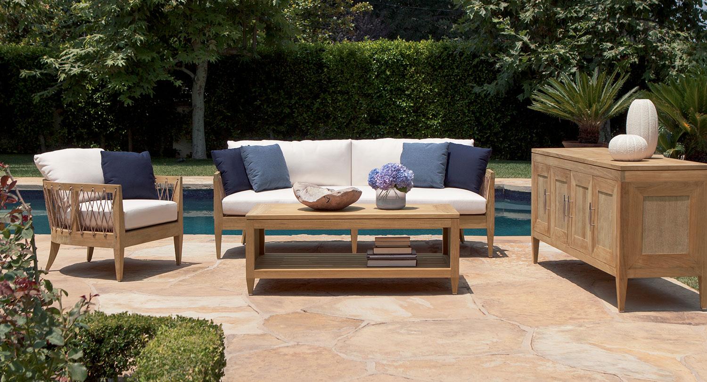 String Bikini Or Dining Table? Ultra Thin Luxury Outdoor - Outdoor Furniture