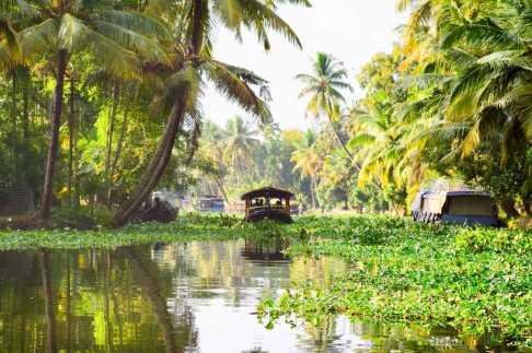 10 Family Holiday Road Trips around Kochi