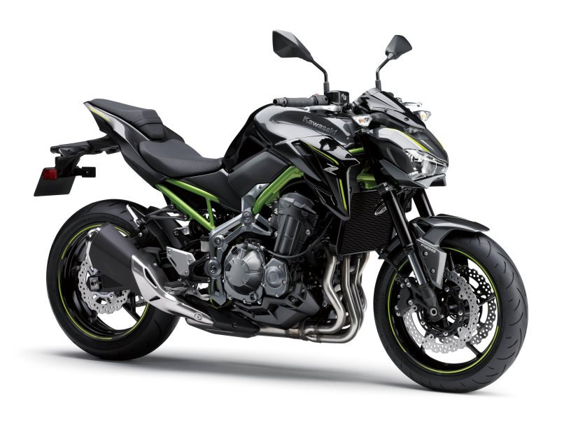 Three New 2017 Motorcycles That Are