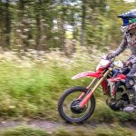 A Dirt Rider Puts Honda Crf450l S Versatility To The Test Revzilla