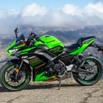 2020 Kawasaki Ninja 650 First Ride Review Revzilla