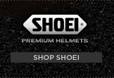 Shop Shoei Helmets