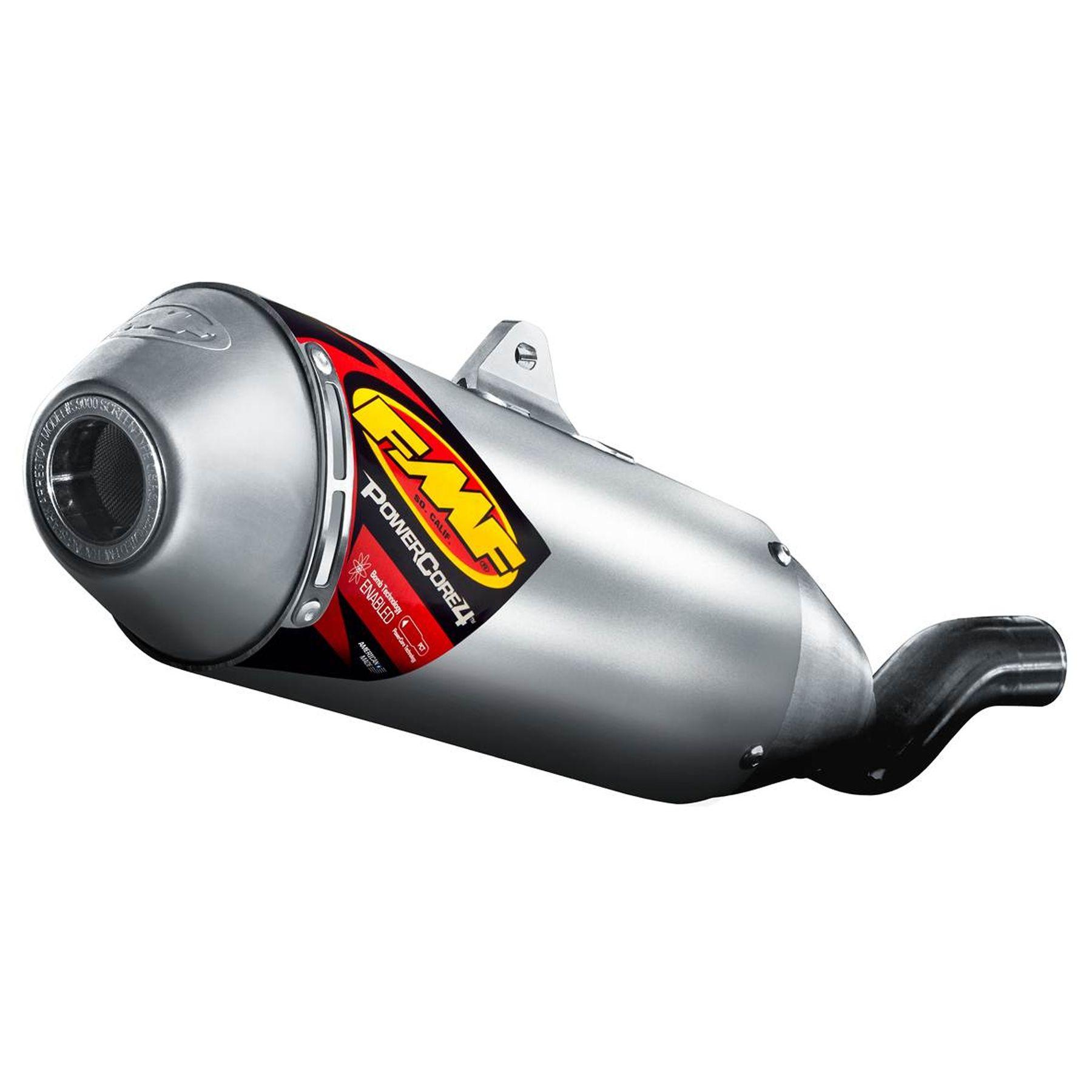 bomb exhaust header pipe fits kawasaki