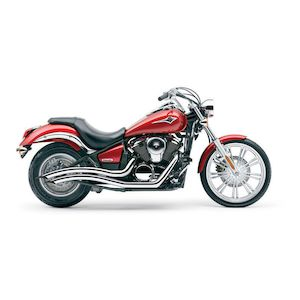 cobra exhaust pipes motorcycle