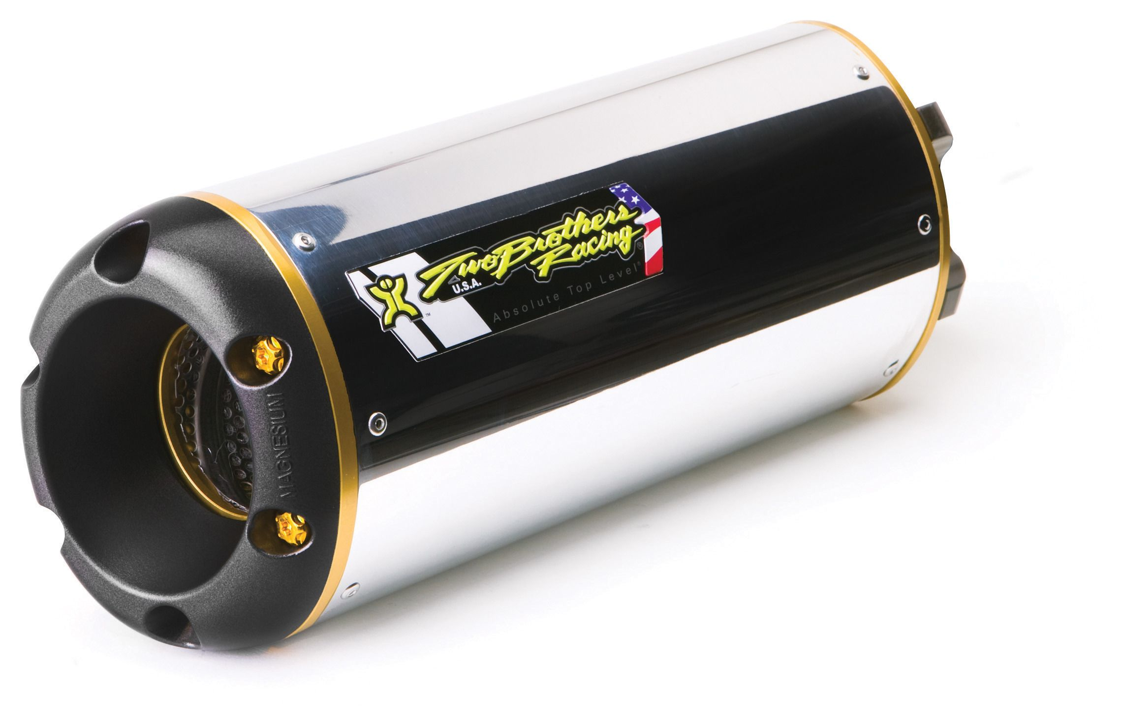 two brothers m2 slip on exhaust kawasaki zx6r 2009 2012 15 89 25 off revzilla