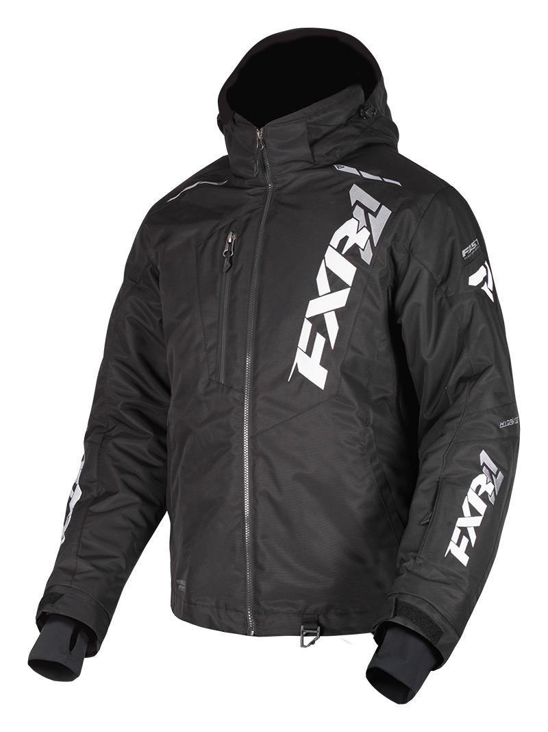 FXR Mission FX Jacket RevZilla
