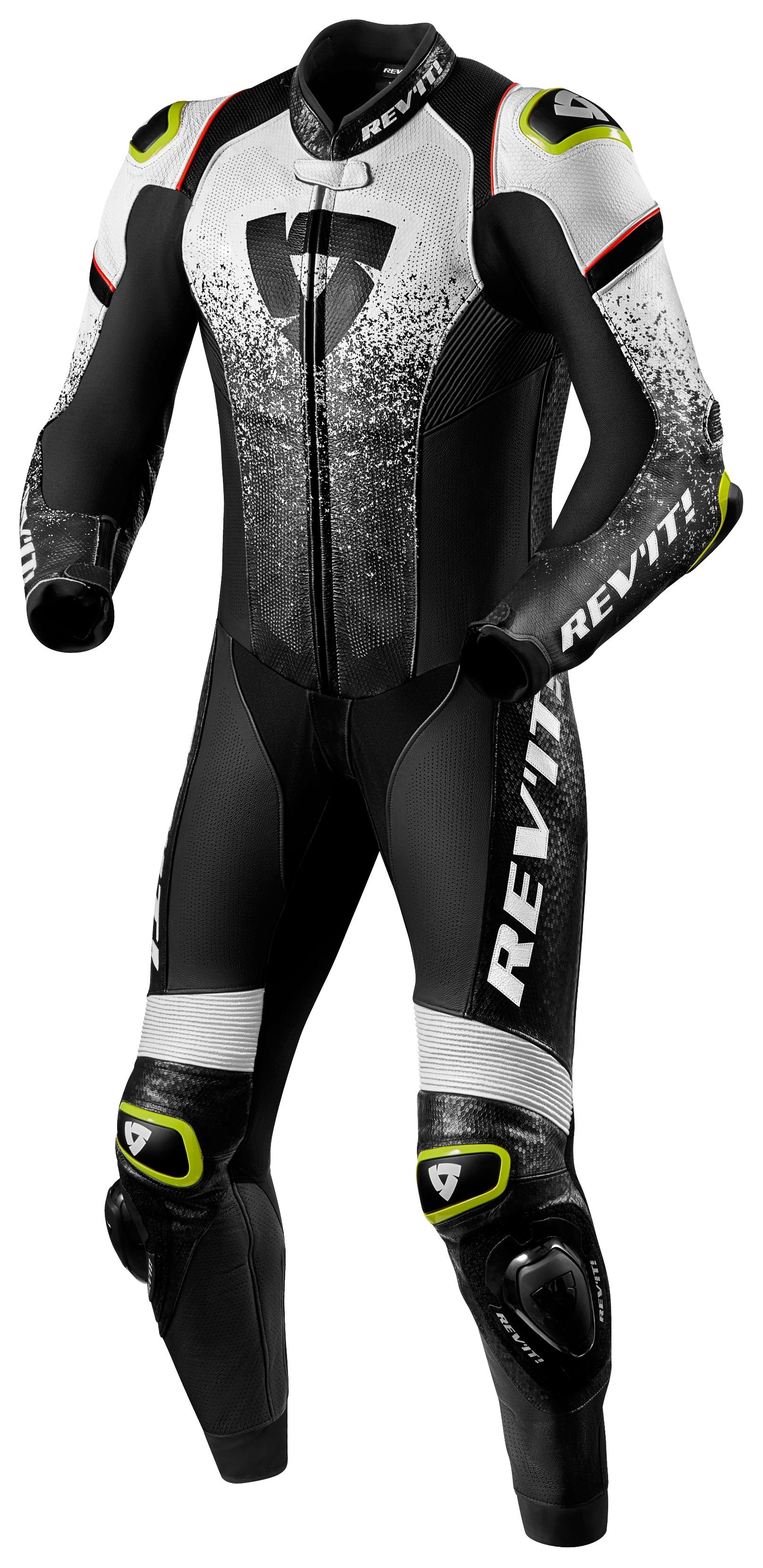 REVIT Quantum Race Suit RevZilla