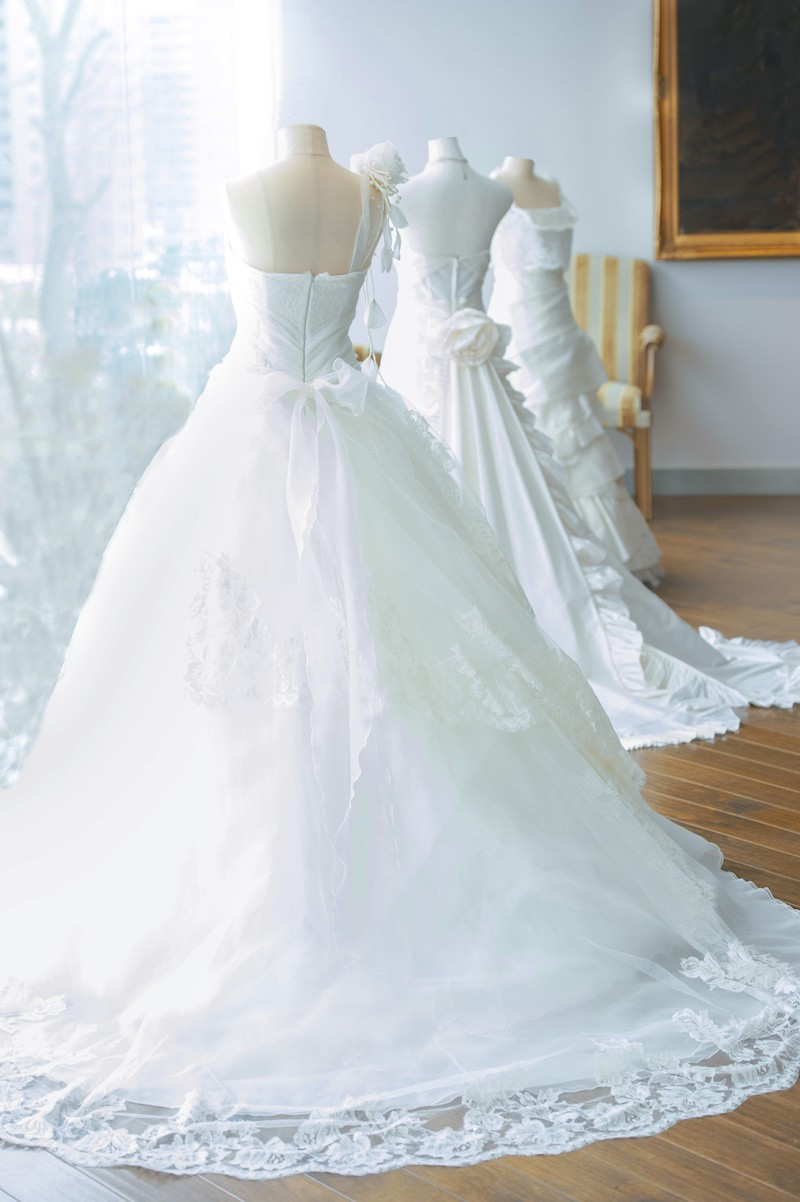 7 tips for your wedding gown cleaning singapore