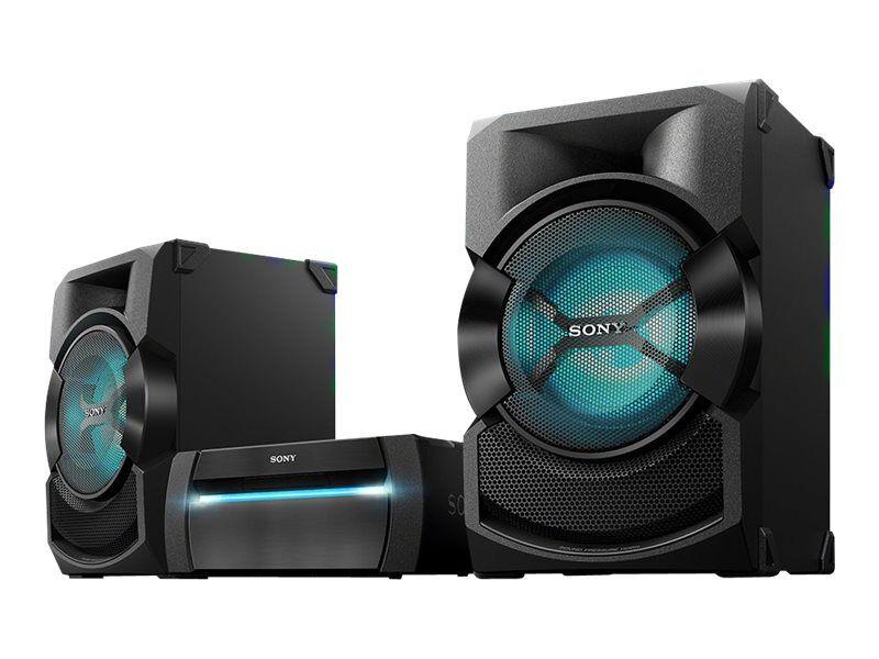 Sony Shake X10 Audio System