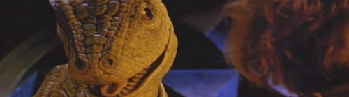 Top 5 Least Threatening Movie Dinosaurs Rewatchability Is A Podcast