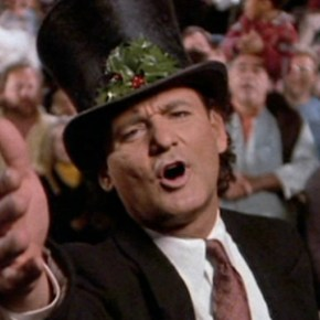 Episode 128- SCROOGED