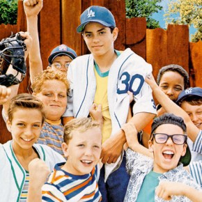 Episode 133- THE SANDLOT