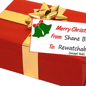 Episode 208- A VERY MERRY SHANE BLACK CHRISTMAS