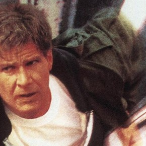Episode 209- THE FUGITIVE