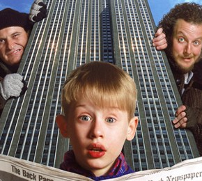 Episode 253- HOME ALONE 2: LOST IN NEW YORK