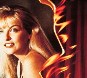 Episode 274 Part II- TWIN PEAKS Season 2 & Fire Walk With Me