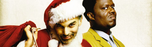 353 Bad Santa Rewatchability Is A Podcast