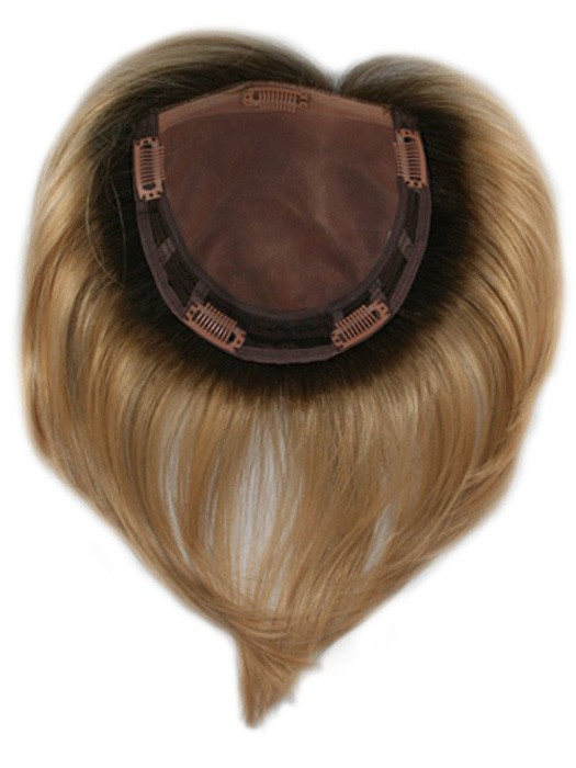 Monofilament Top Synthetic Hair Piece Best Wigs Online