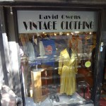 David Owens Vintage Clothing