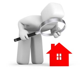 inspection, property inspection, inspecting property, inspection of property
