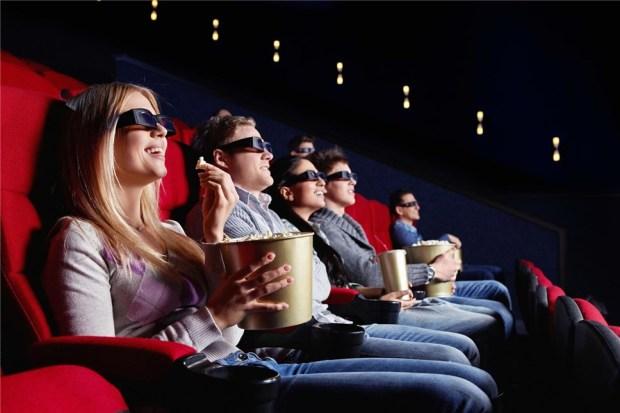 'Виват кино России!': в Петербурге бесплатно покажут 137 фильмов