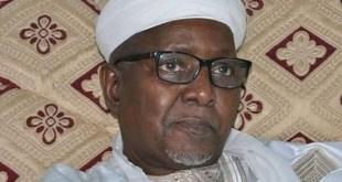 Cheikh Baba Lamine
