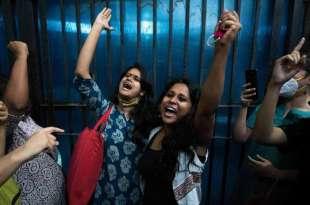 Inde-Delhi: Libération de trois opposants arrêtés depuis mai 2020