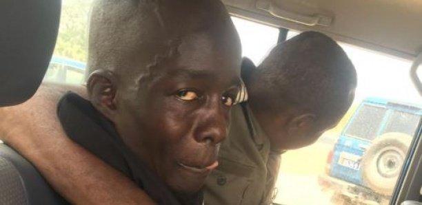 Boy Djiné entame une grève de la faim