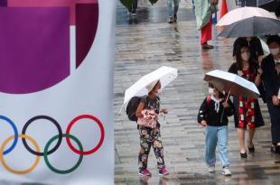 JO : Tokyo supprime les fan-zones prévues pour suivre les compétitions
