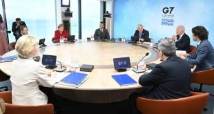 Vaccin Covid-19 : l'ONU salue l'engagement du G7