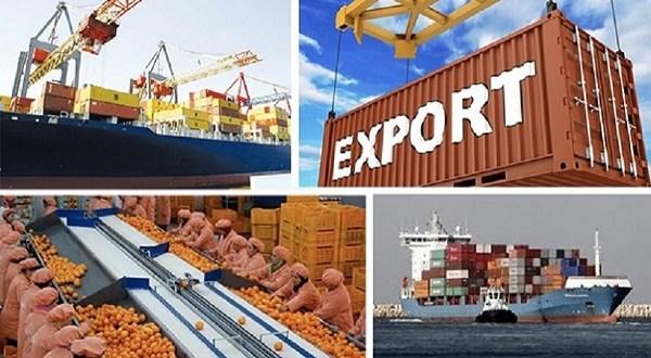 Exportations du Sénégal