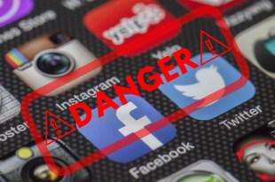 Réseaux sociaux: L'Etat décidé à mettre fin aux abus